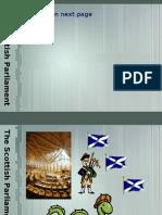 The Scottish Parliament Edit