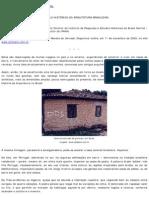 A CONSTRUÇÃO DA CASA NO BRASIL