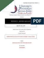 Assignment 3 (Muhamad Ezuan B. Mohamed Bakary - D20102040354