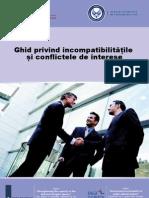GhidIncompatibilitatileConflicteleInterese_2011