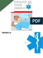První pomoc