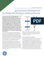HTPD for CIP Protocols