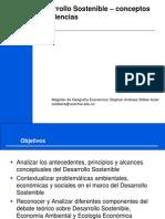 Desarrollo Sostenible – Conceptos teóricos y evidencias empíricas_Completo