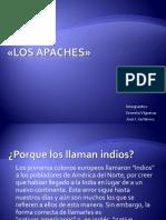 Los Apaches»