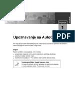 AutoCAD 2010 2d Poglavlje Uvod