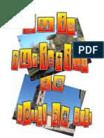 Guía turística de Corral de Cva.