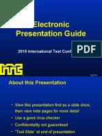 Slide Guide