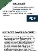 19603080 Electricity