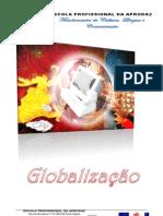 Trabalho sobre a Globalização da UFCD de F.C.L.C