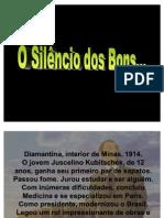 Silencio Dos Bons