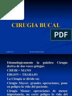 1ra. Clase Historia Clinica