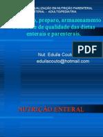 enteral_parenteral unicamp