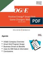 Energía Positiva