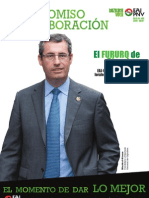 PNV Programa Electoral Juntas Generales Gipuzkoa
