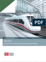 Siemens ICx Brochure En