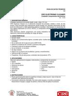 Limpia Contacto Electrico 15794