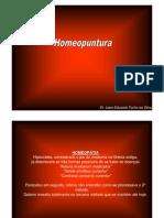 homeopuntura