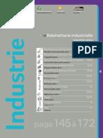 Robinetterie industrielle | FG INOX