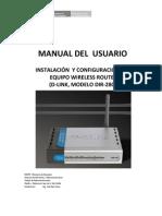 Manual Del AP Dlink Wfm 111 Final
