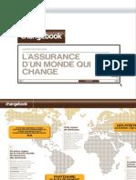 Rapport d'activité 2009 de BNP Paribas Assurance