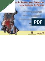 Guía Orientativa de Recursos para Inmigrantes en la Provincia de Palencia