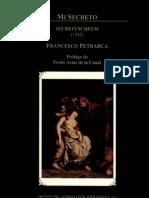 Mi Secreto - Petrarca