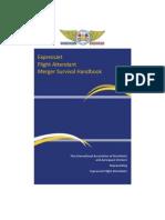 Merger Handbook XJT
