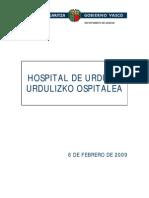 urdulizkoospitalea
