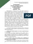 El Generalista - Entrevista a Santiago Vazquez por Matías Martinez (Recorplay #63)