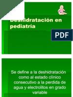 Deshidratacion Ppt