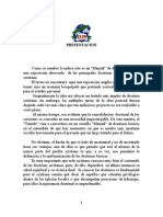 Manual de Doctrinas de Mision Cristiana Elim