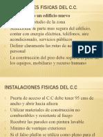 Instalaciones Fisicas Del c