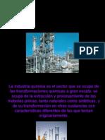 industria química beatriz gonzález