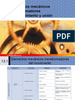 UD13.Elementos Transform Adores Del Movimiento