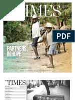 May 2011 UPC Times