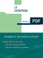 2 Market Segmentation