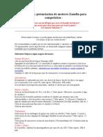 Preparacion y Potenciacion de Motores Zanella Para Competicion