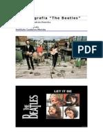 Beatles Monografia Windows 3