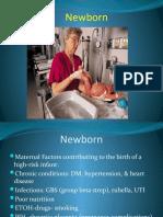 Newborn Unit 10