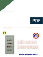 1.- Diseño de tableros