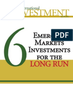 Forbes - Emerging Markets Investments