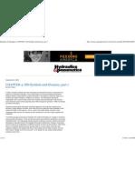 Hydraulics & Pneumatics CHAPTER 4_ ISO Symbols and Glossary, Part 1