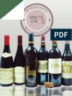Vinos y Vinos 2011