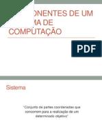 2 - componentes