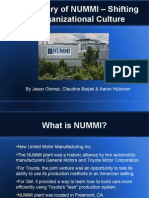 NUMMI Group Presentation[1]