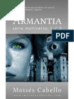 1 - Armantia