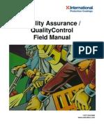 QA QC Manual 2008