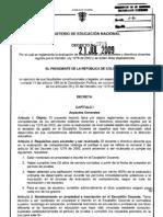 decreto 2715