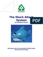 The Shark Attack System
