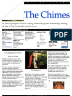 The Chimes May 2011